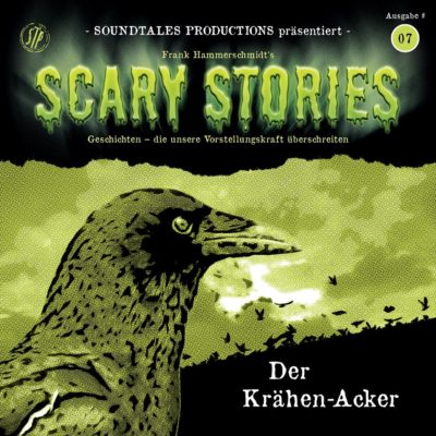 Scary Stories (07) – Der Krähen-Acker