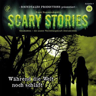 Scary Stories (04) – Während die Welt noch schläft