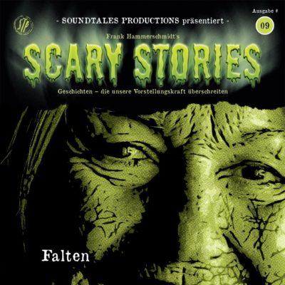 Scary Stories (09) – Falten