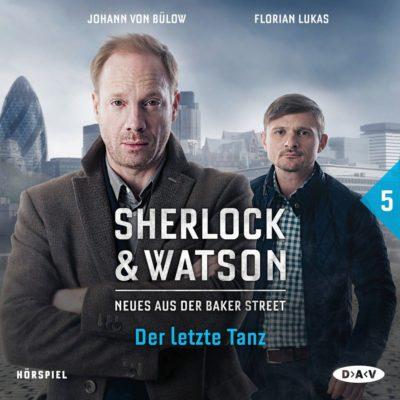 Sherlock & Watson (05) – Der letzte Tanz
