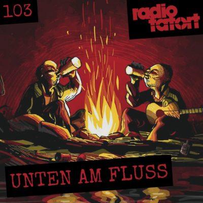 ARD Radio-Tatort (103) – Unten am Fluss