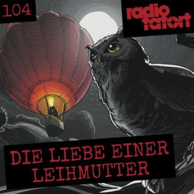 ARD Radio-Tatort (104) – Die Liebe einer Leihmutter