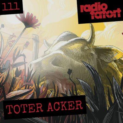 ARD Radio-Tatort (111) – Toter Acker