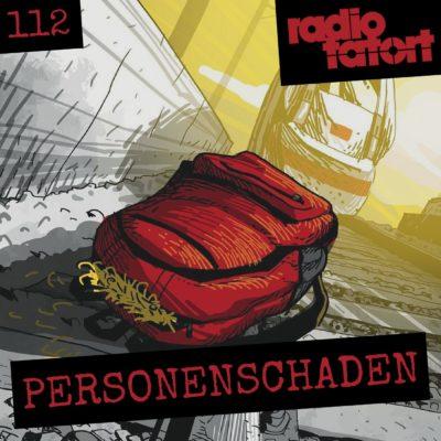 ARD Radio-Tatort (112) – Personenschaden