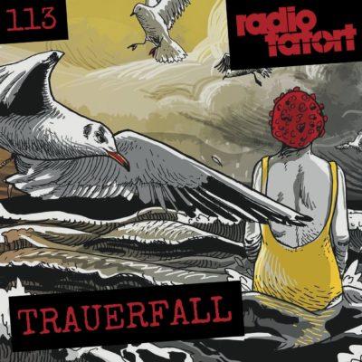ARD Radio-Tatort (113) – Trauerfall