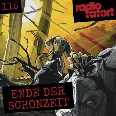 ARD Radio-Tatort (115) – Ende der Schonzeit
