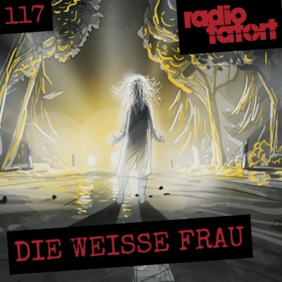 ARD Radio-Tatort (117) – Die weiße Frau
