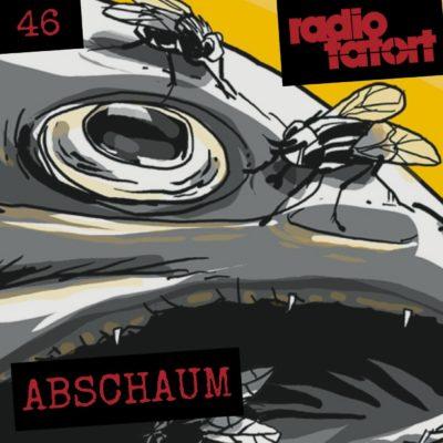 ARD Radio-Tatort (046) – Abschaum