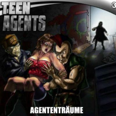 Teen Agents (03) – Agententräume