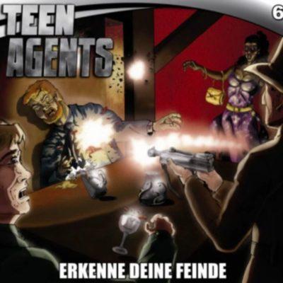 Teen Agents (06) – Erkenne deine Feinde