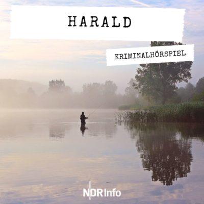Annette Scheld – Harald | NDR Krimi