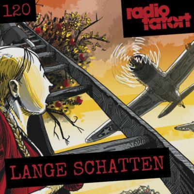 ARD Radio-Tatort (120) – Lange Schatten