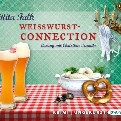 Rita Falk – Weißwurstconnection