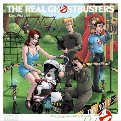 The Real Ghostbusters (17) – Das Wunder