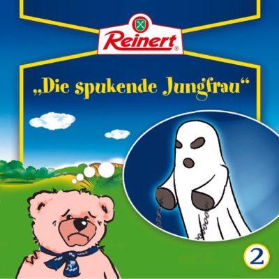 Bärchenland (02) – Die spukende Jungfrau
