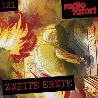 ARD Radio-Tatort (121) – Zweite Ernte