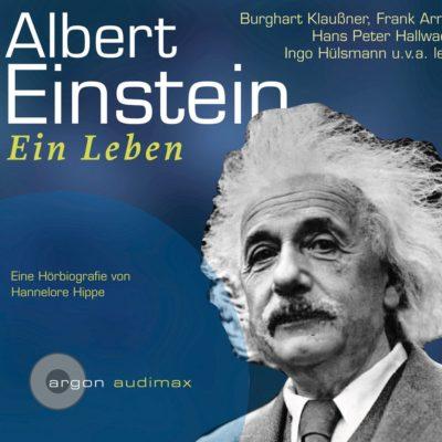 Zurückgespult: Albert Einstein – Ein Leben