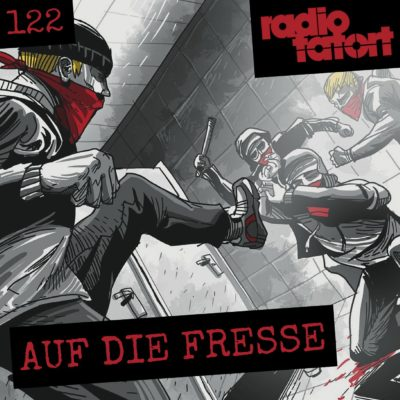 ARD Radio-Tatort (122) – Auf die Fresse
