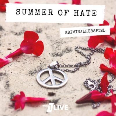 Jörg Buttgereit – Summer of Hate | 1LIVE Krimi