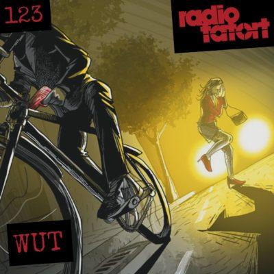 ARD Radio-Tatort (123) – Wut