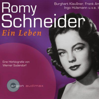 Zurückgespult: Romy Schneider – Ein Leben