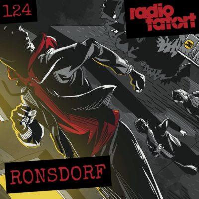ARD Radio-Tatort (124) – Ronsdorf