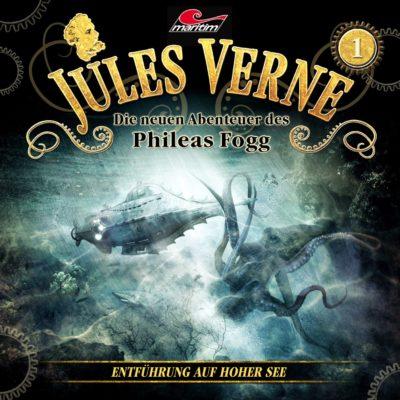 Jules Verne (01) – Entführung auf hoher See