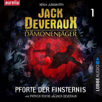 Jack Deveraux (01) – Pforte der Finsternis