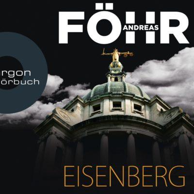 Andreas Föhr – Eisenberg