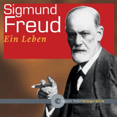 Zurückgespult: Sigmund Freud – Ein Leben