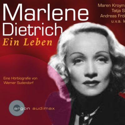 Zurückgespult: Marlene Dietrich – Ein Leben