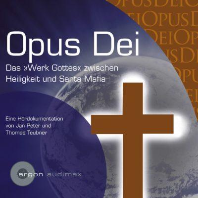Zurückgespult: Opus Dei