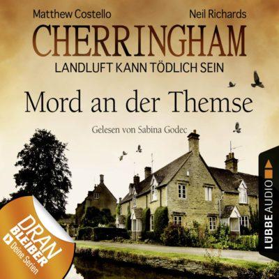 Cherringham (01) – Mord an der Themse