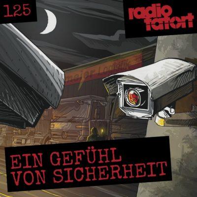 ARD Radio-Tatort (125) – Ein Gefühl von Sicherheit