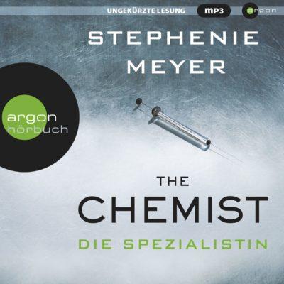 Stephenie Meyer: The Chemist – Die Spezialistin