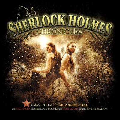 Sherlock Holmes Chronicles (X-Mas Special) – Die andere Frau