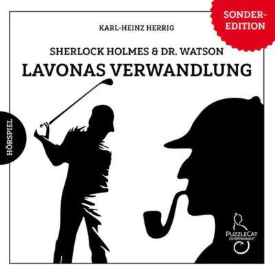 Sherlock Holmes & Dr. Watson (03) – Lavonas Verwandlung