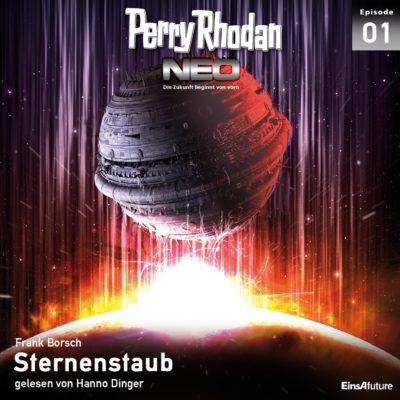 Perry Rhodan Neo (01) – Sternenstaub