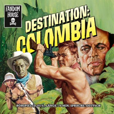 Bambridge & Sholto (03) – Destination: Colombia