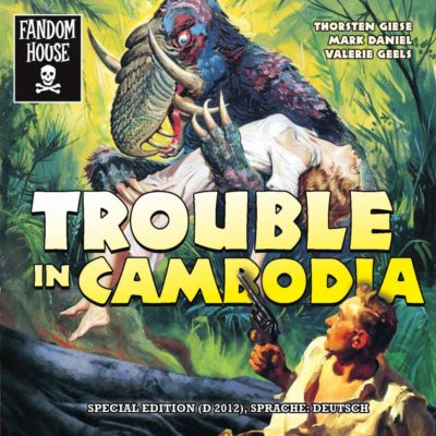 Bambridge & Sholto (01) – Trouble in Cambodia