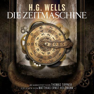H.G. Wells – Die Zeitmaschine