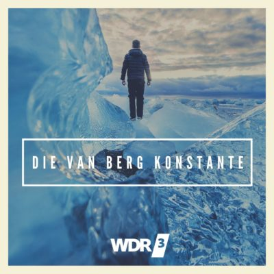 Serotonin – Die Van Berg Konstante   WDR 3 Hörspiel