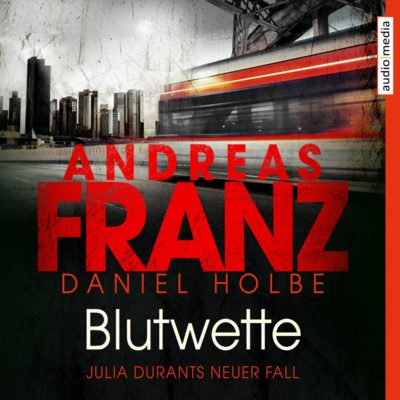 Andreas Franz – Blutwette