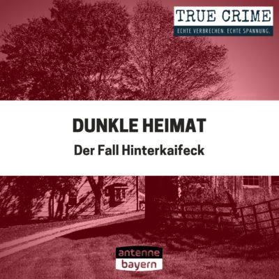 Der Fall Hinterkaifeck | TRUE CRIME