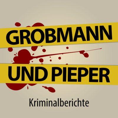 Grobmann und Pieper (05) – Verzockt