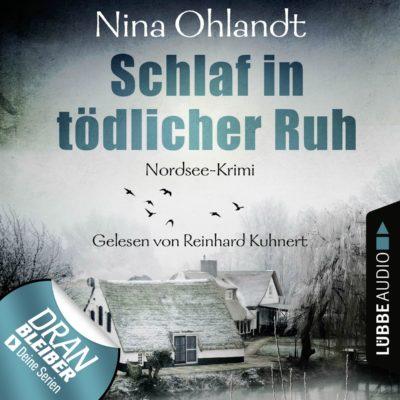 Nina Ohlandt – Schlaf in tödlicher Ruh