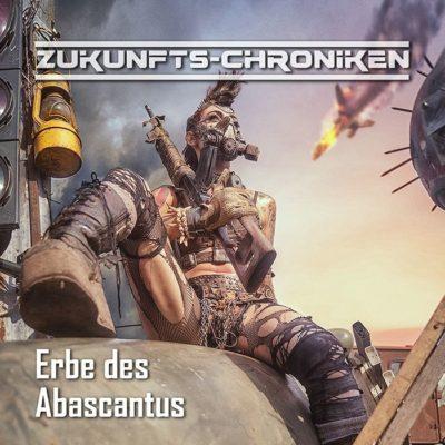 Zukunfts-Chroniken (14) – Erbe des Abascantus