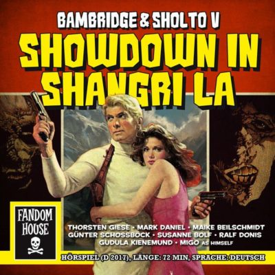 Bambridge & Sholto (05) – Showdown in Shangri-La