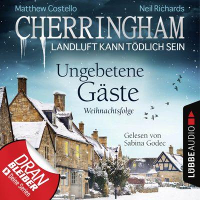 Cherringham (25) – Ungebetene Gäste. Weihnachtsfolge