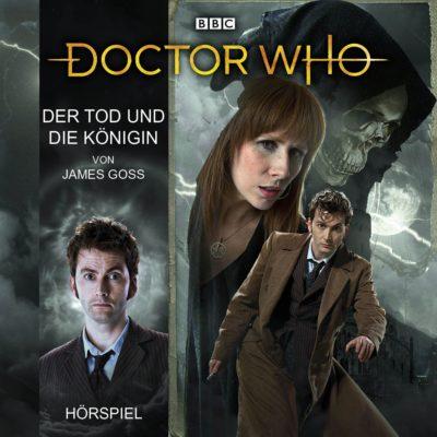 Doctor Who (01) – Der Tod und die Königin